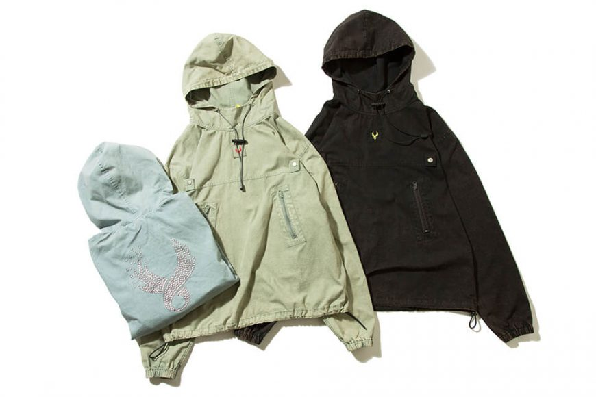 REMIX 19 AW Click Pullover (2)