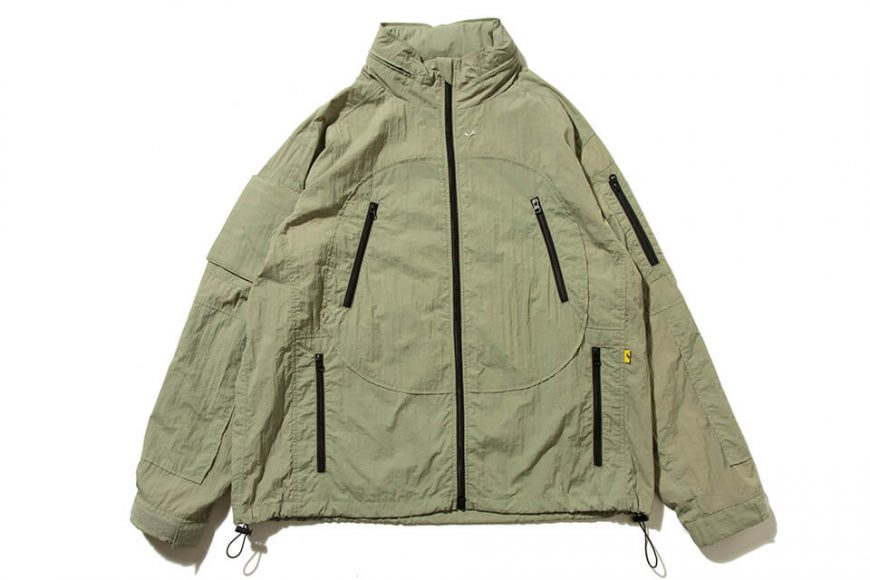 REMIX 19 AW R-X Level5 Jacket (11)