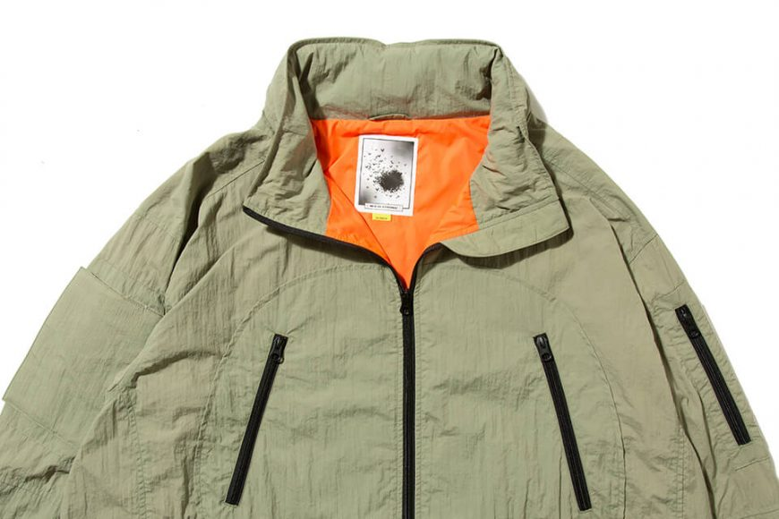 REMIX 19 AW R-X Level5 Jacket (12)