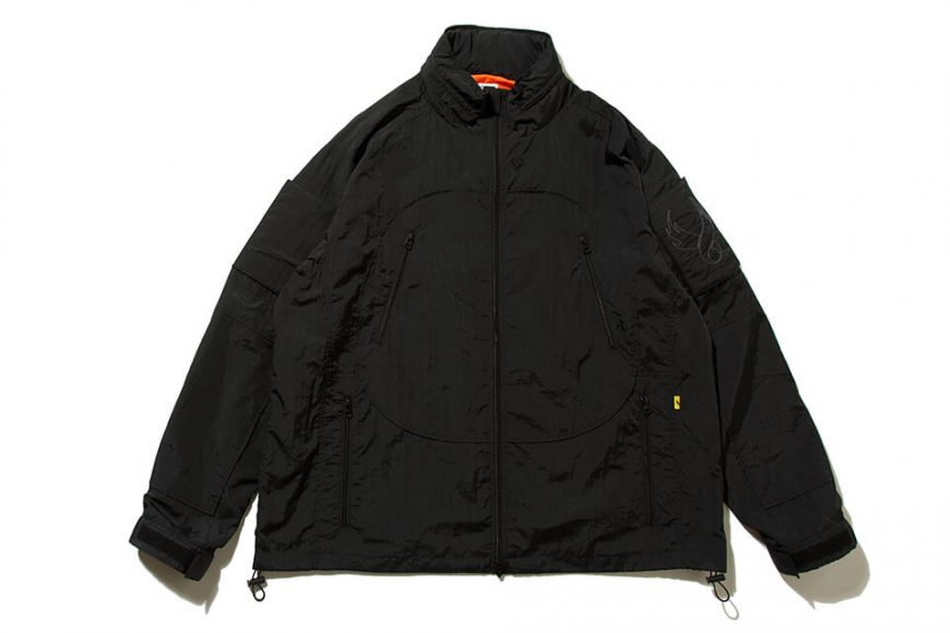 REMIX 19 AW R-X Level5 Jacket (7)