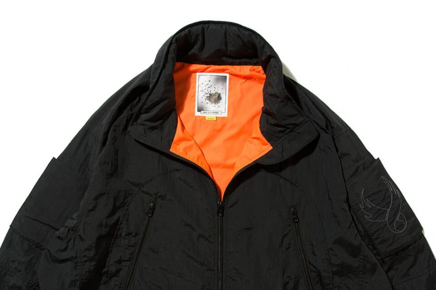 REMIX 19 AW R-X Level5 Jacket (8)
