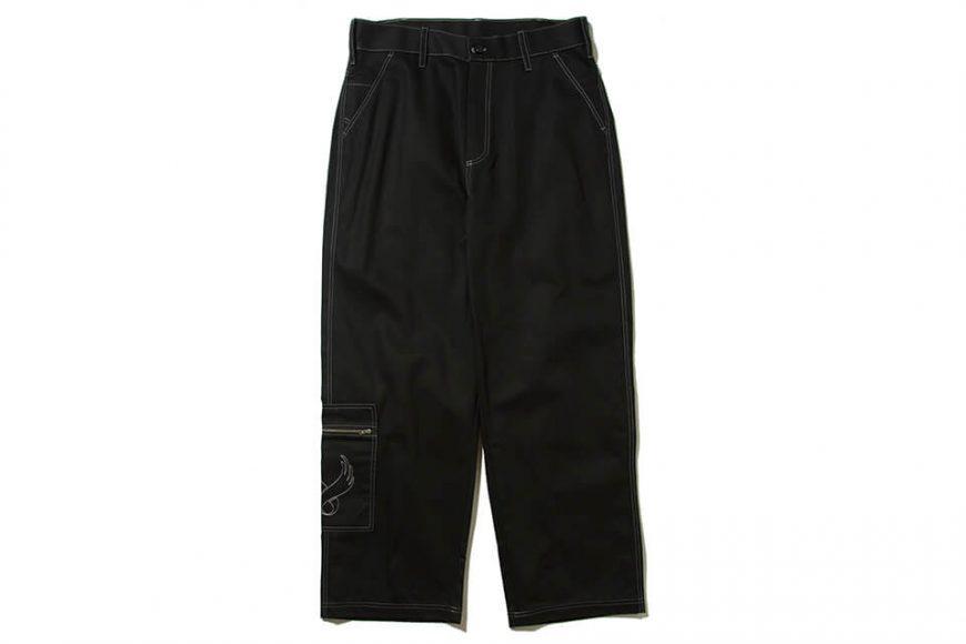 REMIX 19 AW R-X Pants (11)