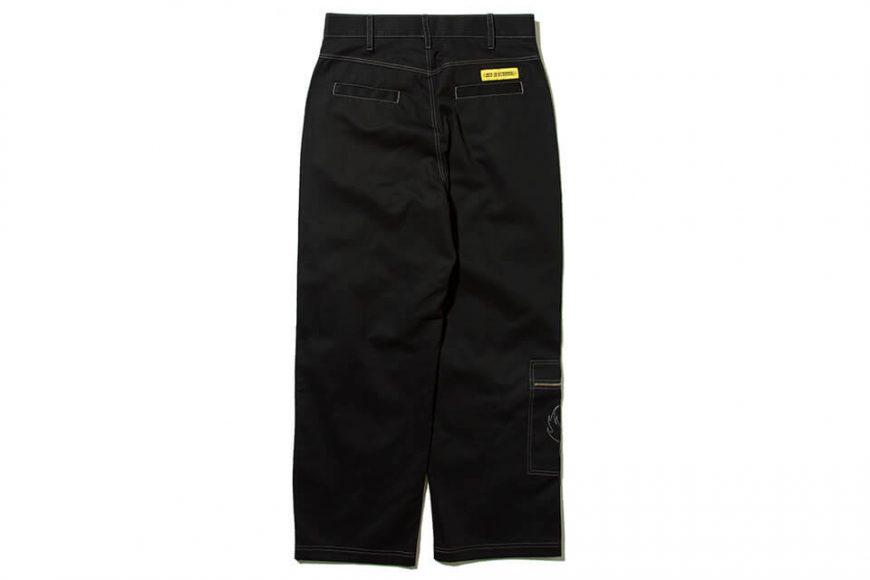 REMIX 19 AW R-X Pants (12)