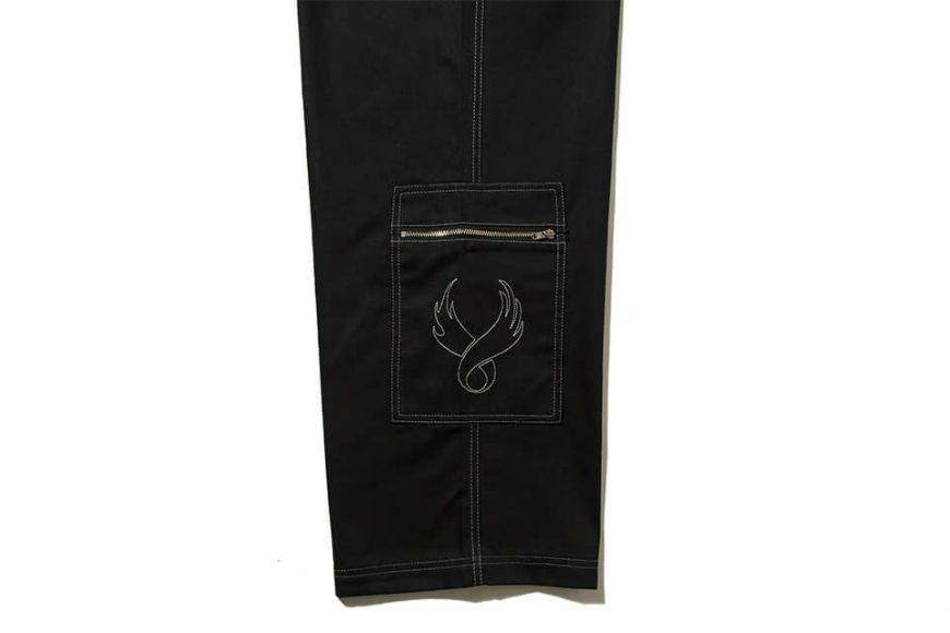 REMIX 19 AW R-X Pants (15)
