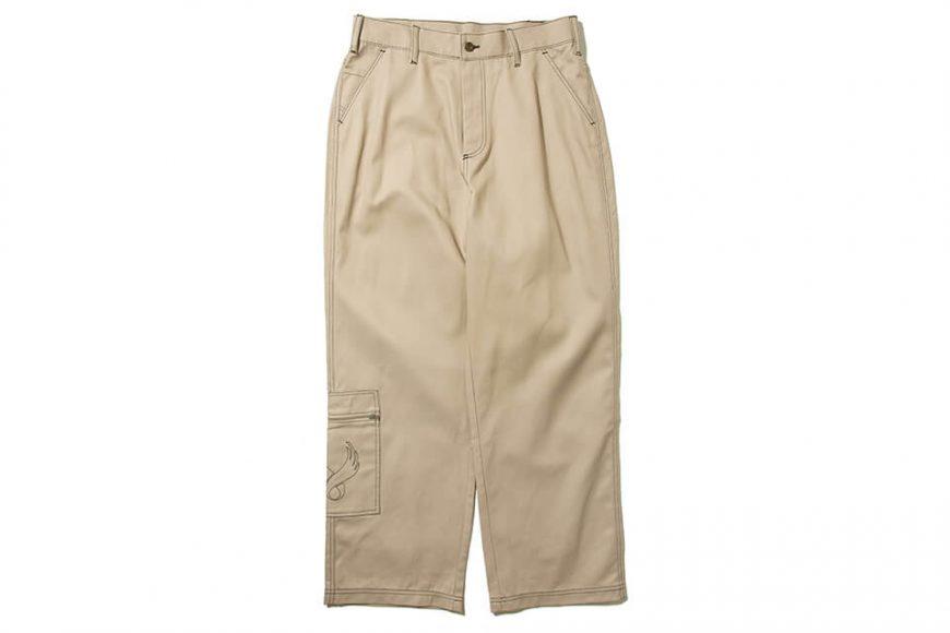 REMIX 19 AW R-X Pants (16)
