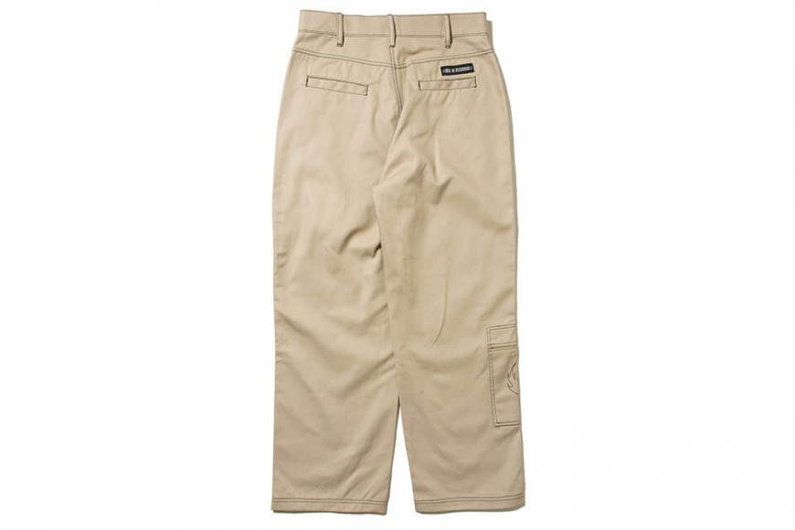 REMIX 19 AW R-X Pants (17)