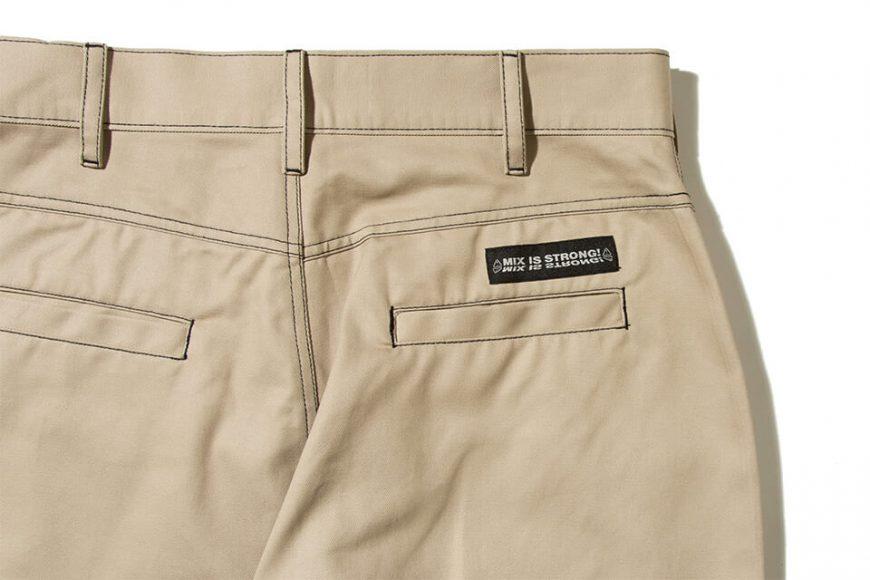 REMIX 19 AW R-X Pants (19)