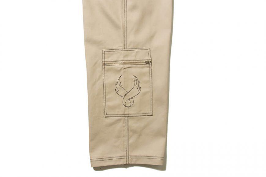REMIX 19 AW R-X Pants (20)