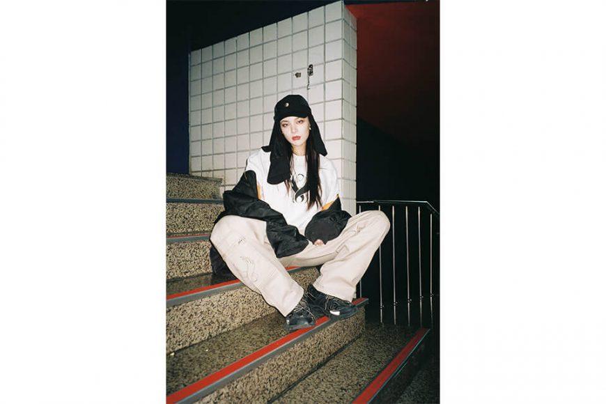 REMIX 19 AW R-X Pants (5)