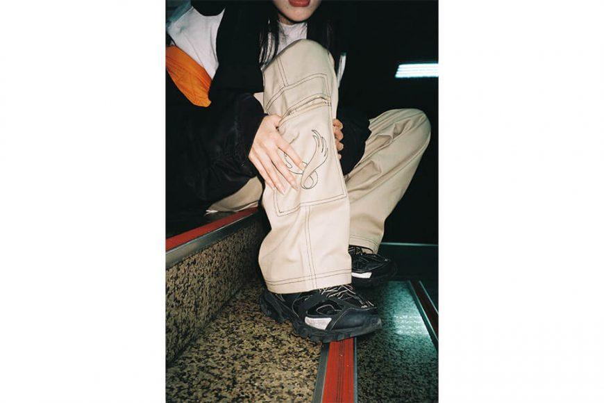 REMIX 19 AW R-X Pants (6)
