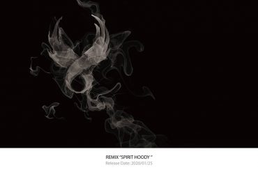 REMIX 19 AW Spirit Hoody (2)