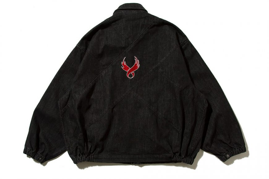 REMIX 19 AW VTG Denim Jacket (19)