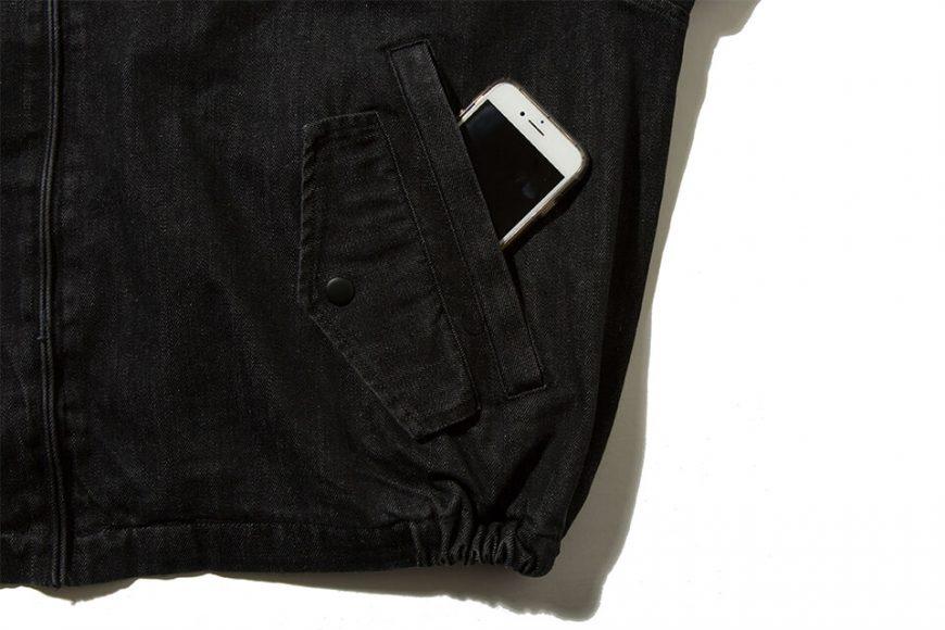 REMIX 19 AW VTG Denim Jacket (21)