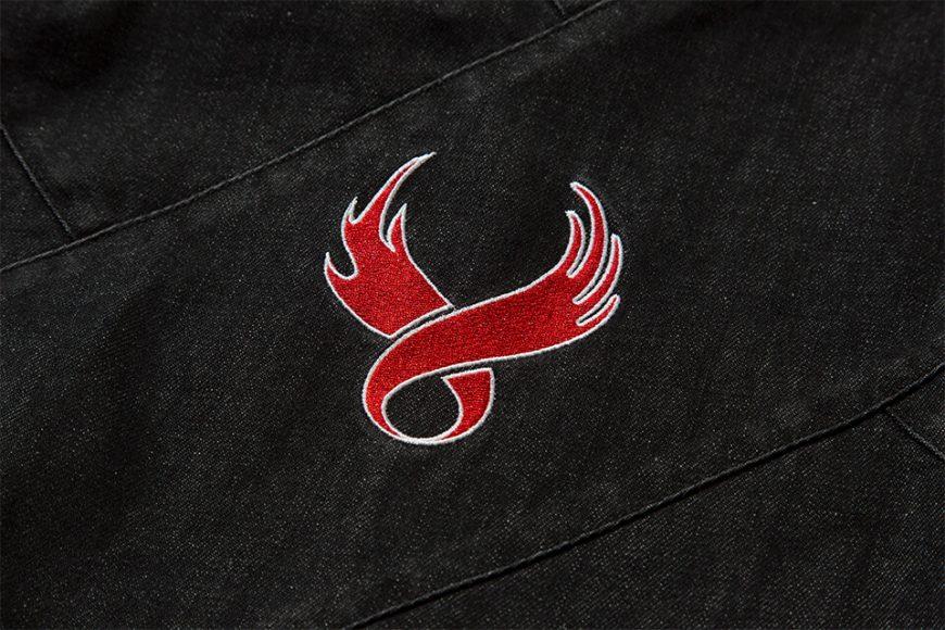 REMIX 19 AW VTG Denim Jacket (22)