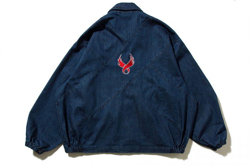REMIX 19 AW VTG Denim Jacket (24)