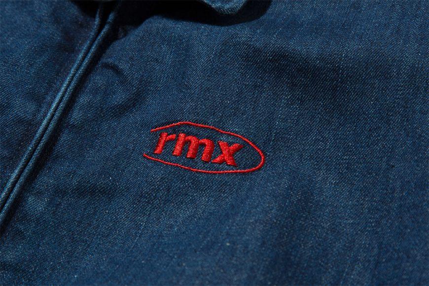 REMIX 19 AW VTG Denim Jacket (25)