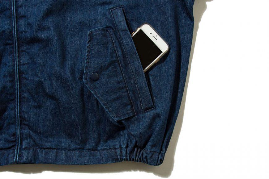 REMIX 19 AW VTG Denim Jacket (26)