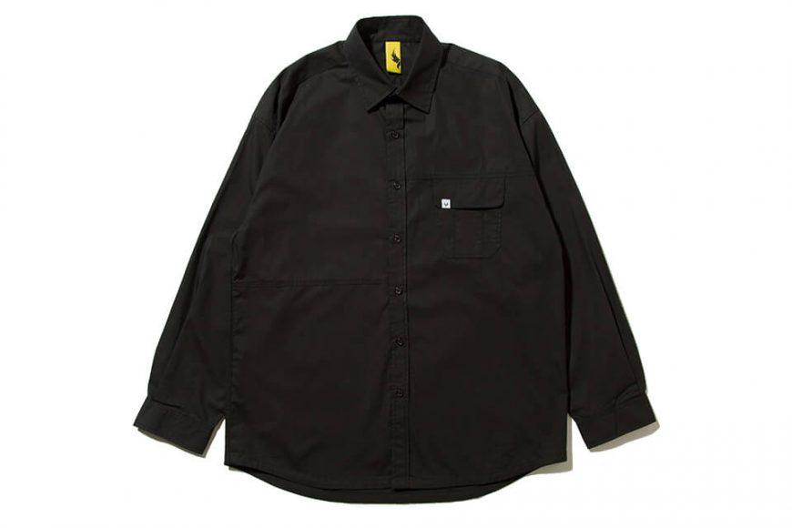 REMIX 19 AW Daikanyama Shirt (11)