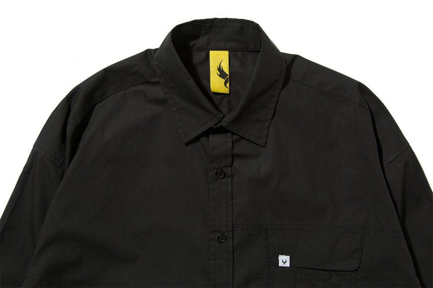 REMIX 19 AW Daikanyama Shirt (12)