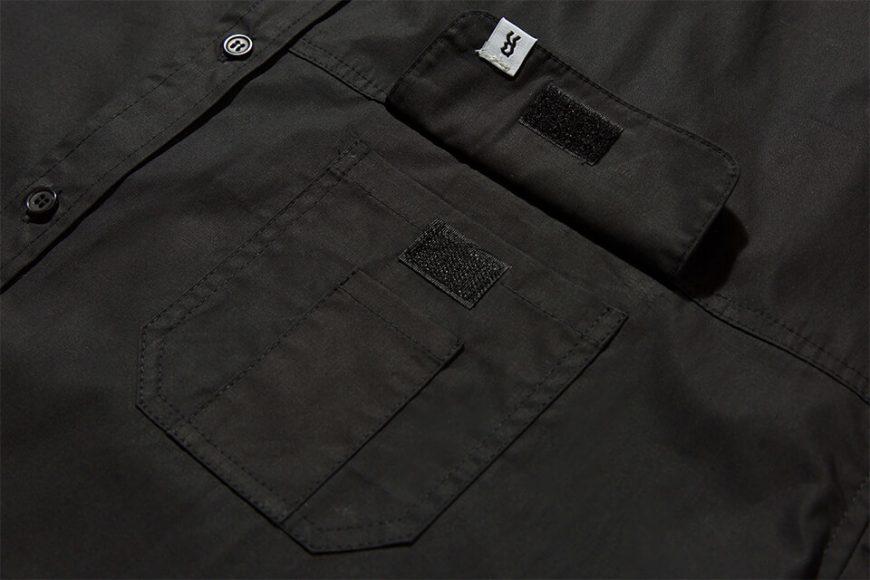 REMIX 19 AW Daikanyama Shirt (15)