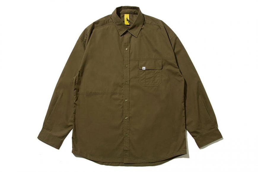 REMIX 19 AW Daikanyama Shirt (17)