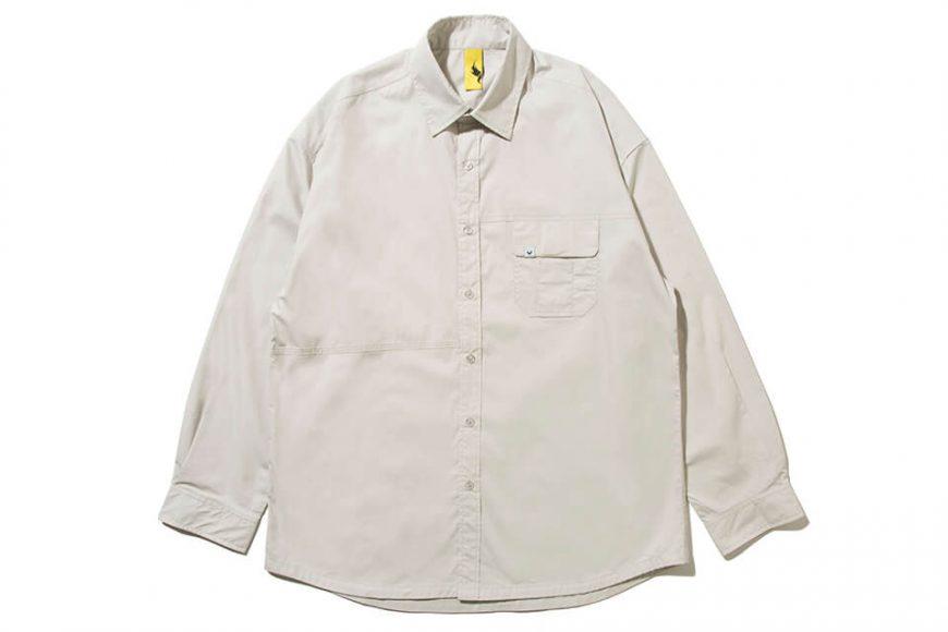 REMIX 19 AW Daikanyama Shirt (23)