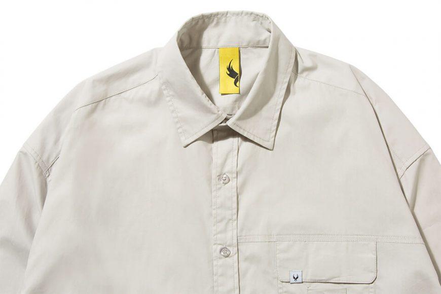 REMIX 19 AW Daikanyama Shirt (24)