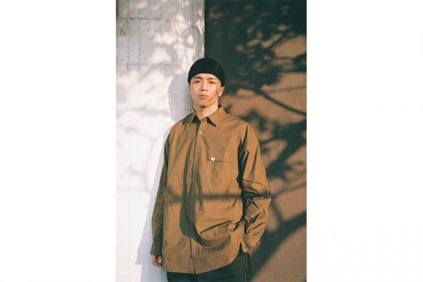 REMIX 19 AW Daikanyama Shirt (6)
