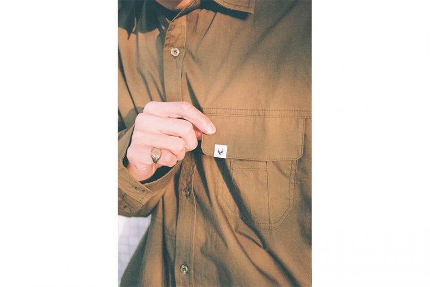 REMIX 19 AW Daikanyama Shirt (9)