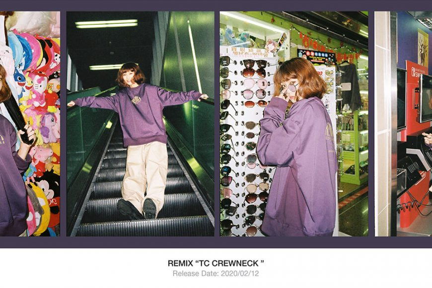 REMIX 19 AW TC Crewneck (1)