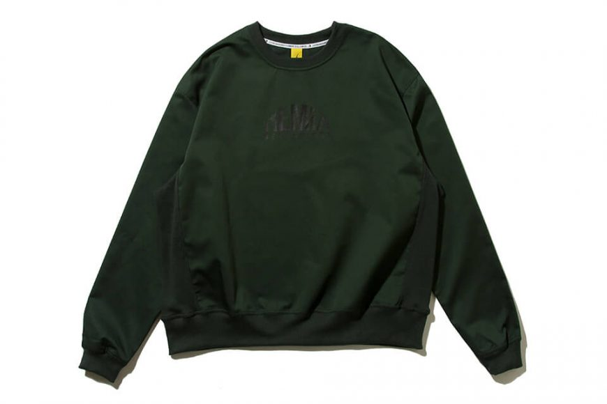 REMIX 19 AW TC Crewneck (18)
