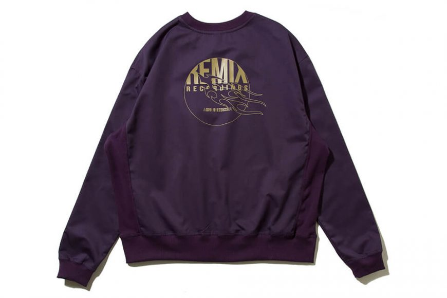 REMIX 19 AW TC Crewneck (21)