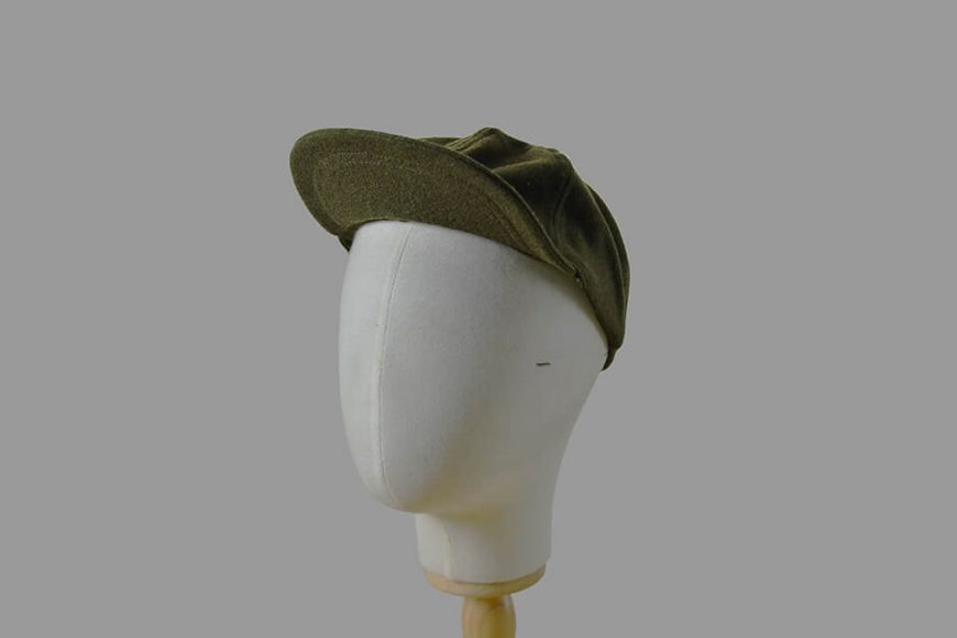 S.h.owin 19 AW Winter Cap from US Army Wool Shirts (10)
