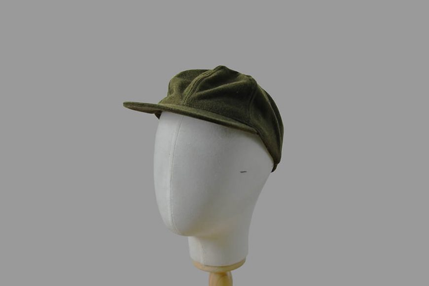 S.h.owin 19 AW Winter Cap from US Army Wool Shirts (11)