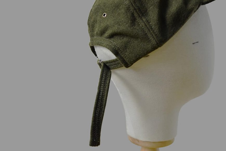 S.h.owin 19 AW Winter Cap from US Army Wool Shirts (14)
