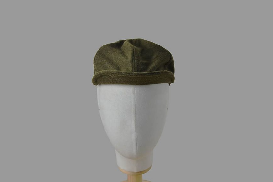 S.h.owin 19 AW Winter Cap from US Army Wool Shirts (3)