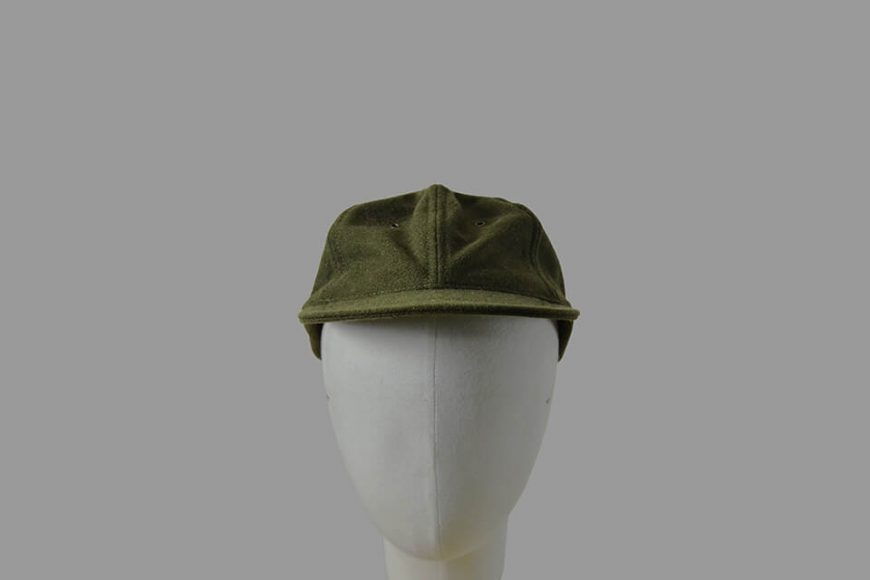 S.h.owin 19 AW Winter Cap from US Army Wool Shirts (8)