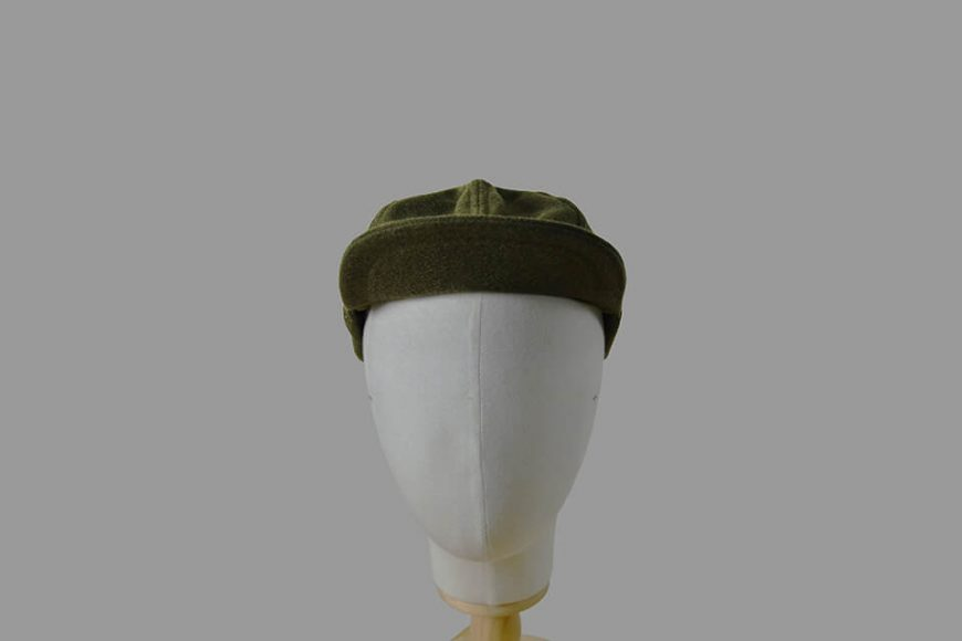 S.h.owin 19 AW Winter Cap from US Army Wool Shirts (9)