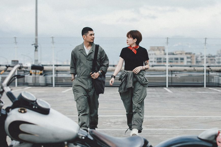 B-SIDE 20 SS Coverall 20-1 Military (1)