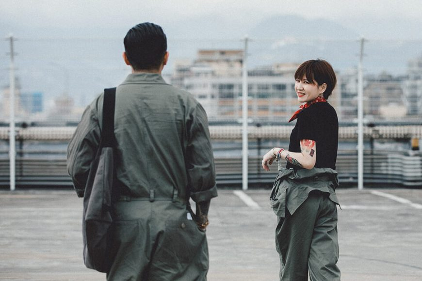 B-SIDE 20 SS Coverall 20-1 Military (3)