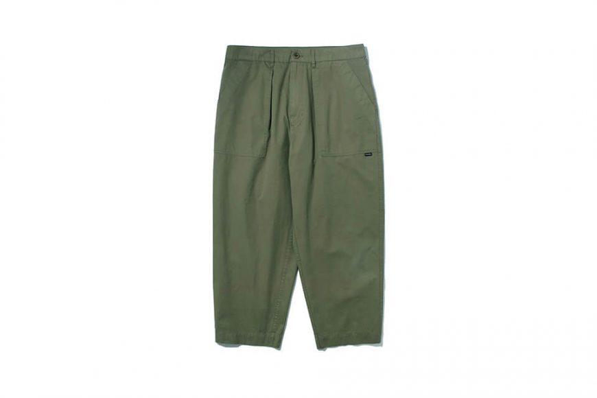 Covernat 20 SS Fatigue Pants (12)