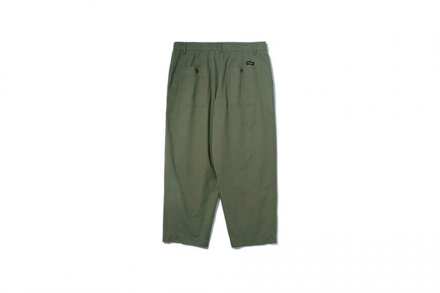 Covernat 20 SS Fatigue Pants (13)