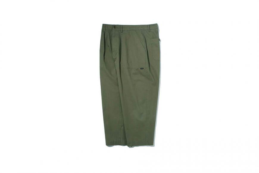 Covernat 20 SS Fatigue Pants (14)