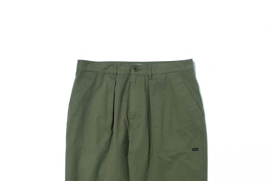 Covernat 20 SS Fatigue Pants (15)