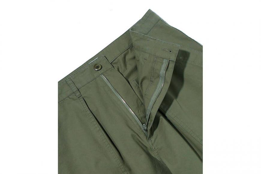 Covernat 20 SS Fatigue Pants (16)