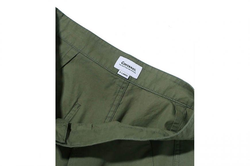 Covernat 20 SS Fatigue Pants (17)