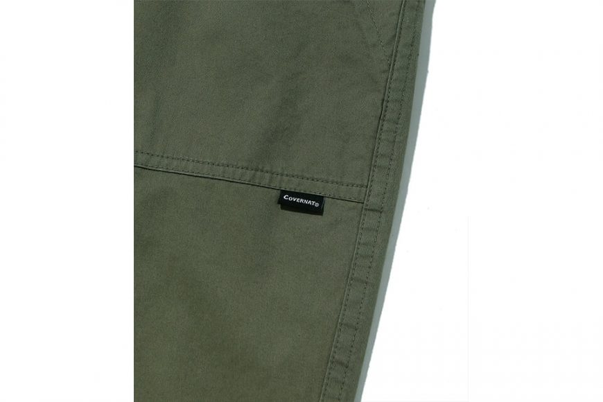 Covernat 20 SS Fatigue Pants (18)