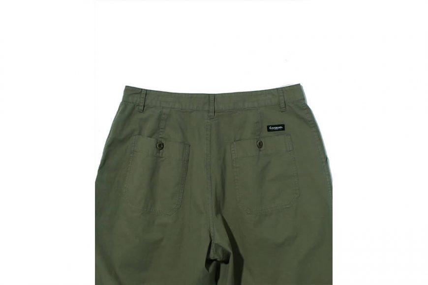 Covernat 20 SS Fatigue Pants (19)