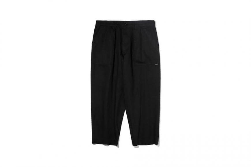 Covernat 20 SS Fatigue Pants (2)