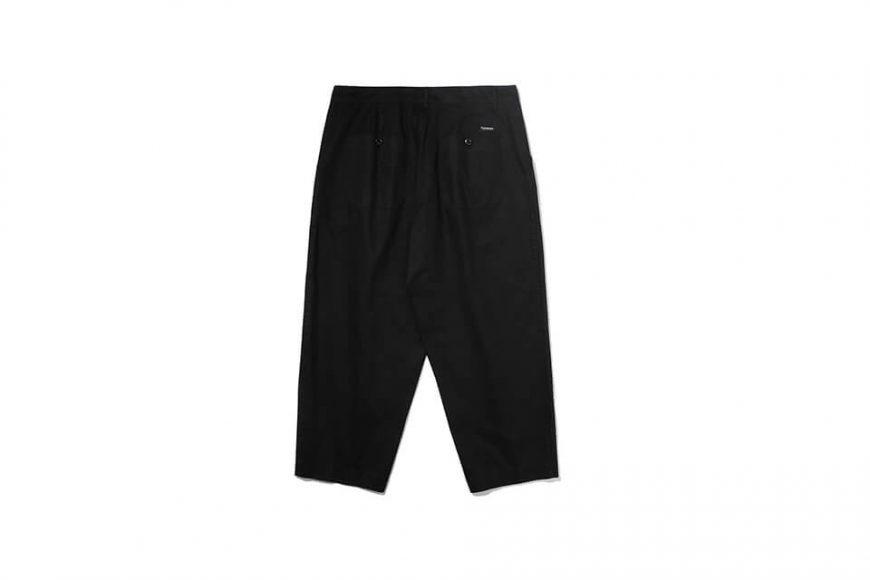 Covernat 20 SS Fatigue Pants (3)